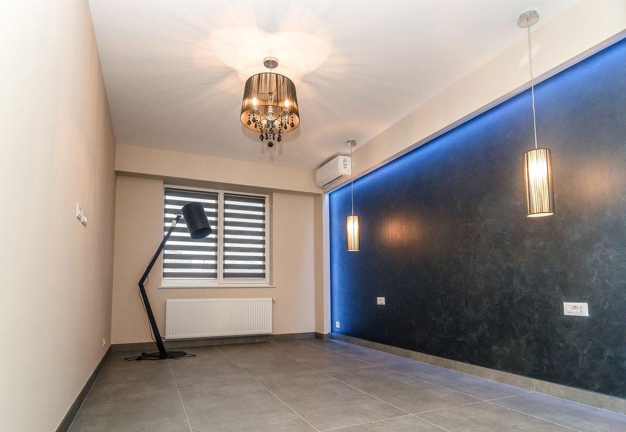 Apartament cu reparatie calitativa